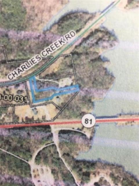 00 Charlie Creek Road