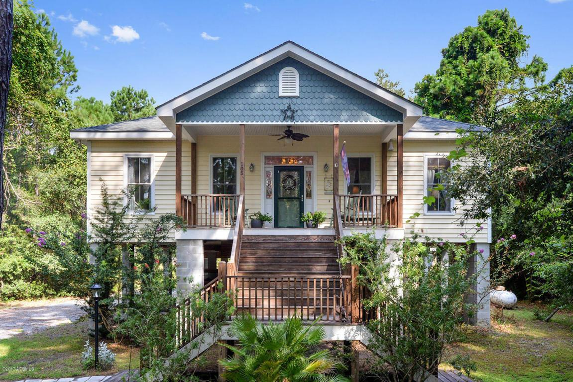 Fripp Island Property For Sale