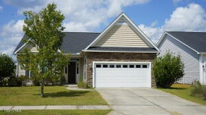 SFR located at 456 White Crescent Circle
