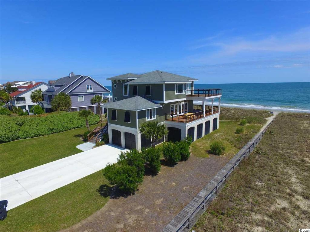 2209 S Waccamaw Drive Garden City Beach Sc Mls