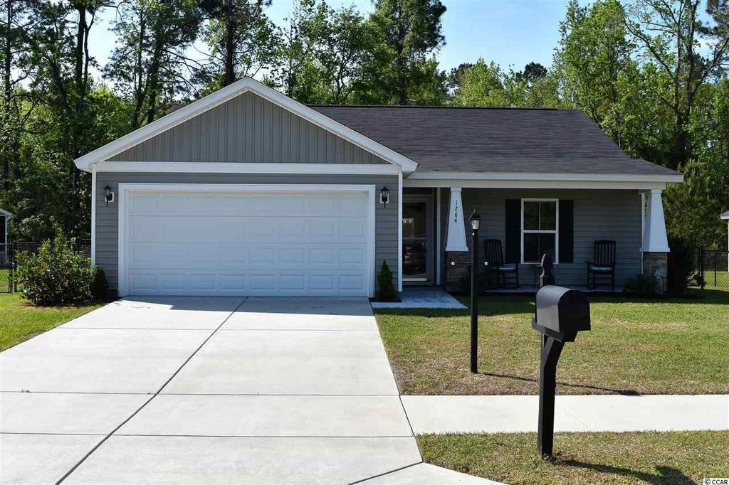 Homes For Sale In Pine Ridge Sc