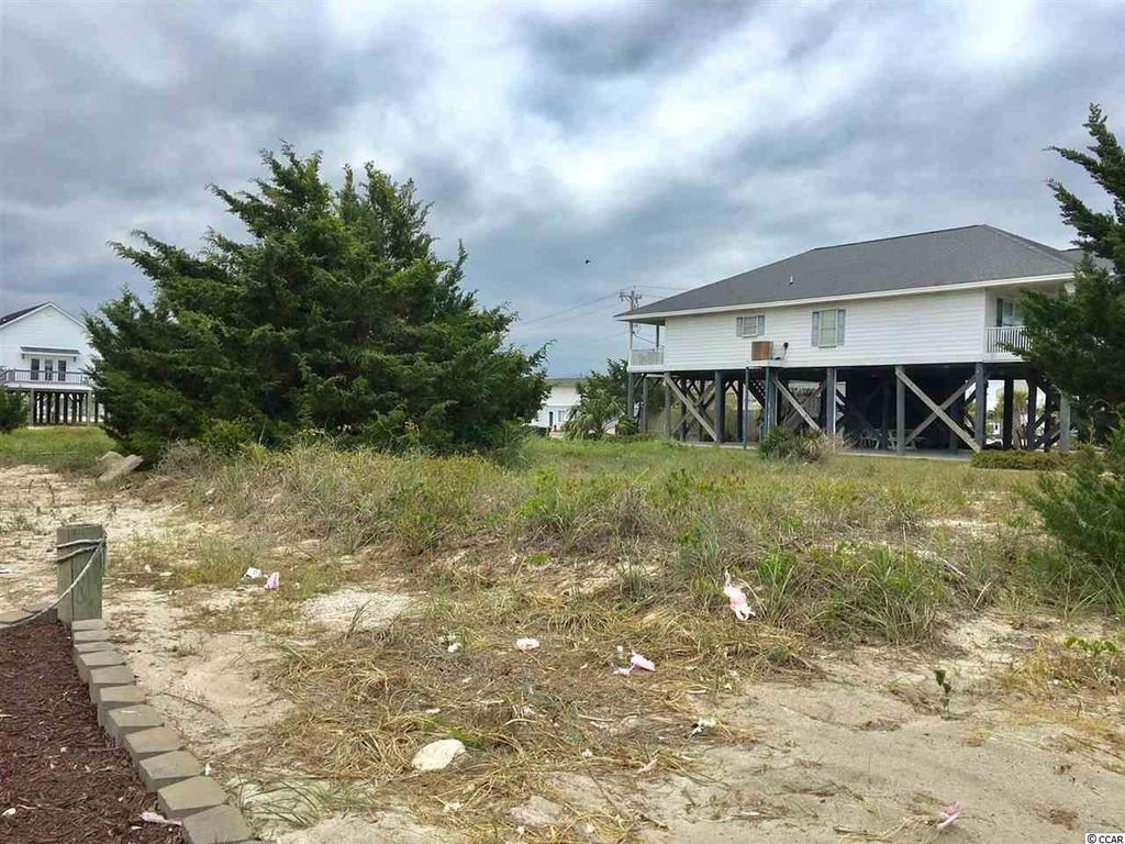 Lot 10 N Waccamaw Drive Garden City Beach Sc Mls 1709941 Better Homes And Gardens Real Estate