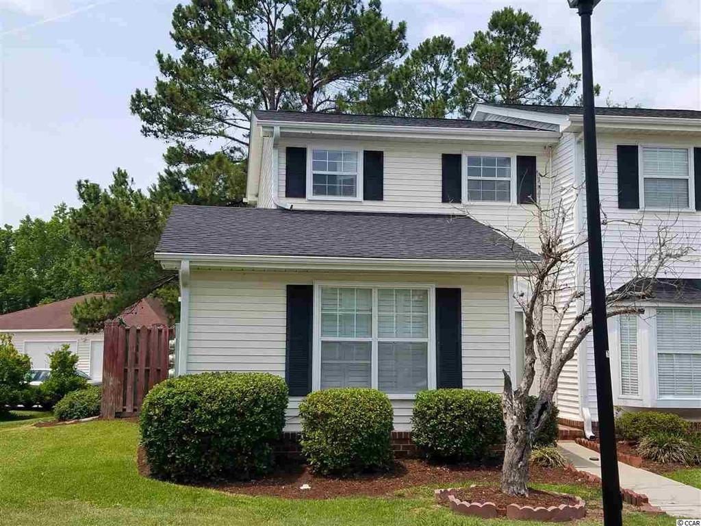 2925 carriage row ln 133 myrtle beach sc mls 1711104 for Carriage homes for sale