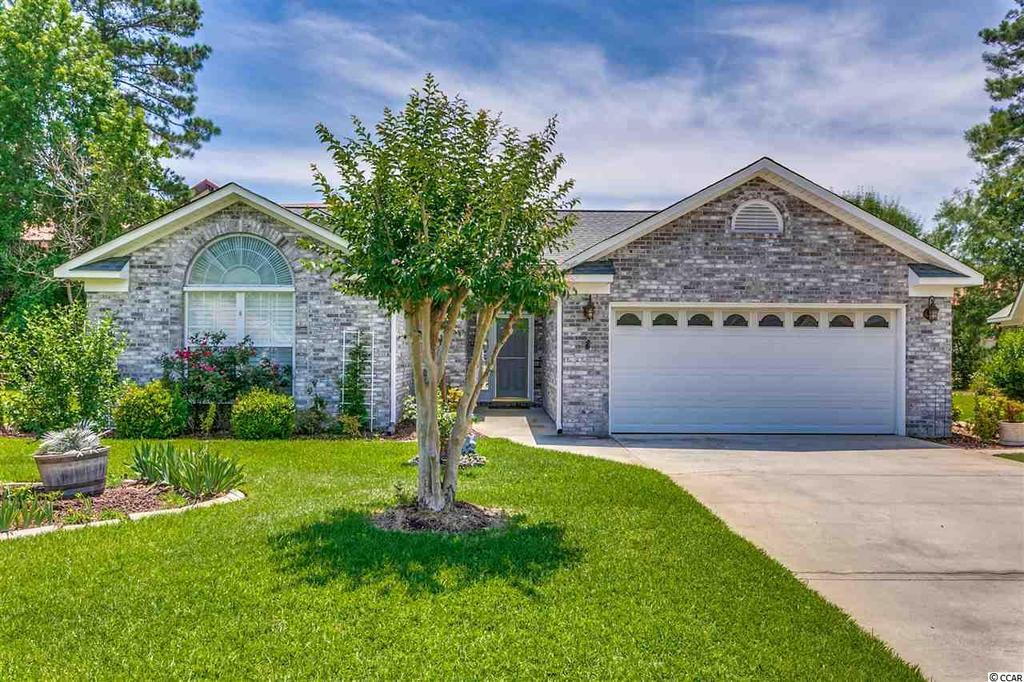 Beach And Forest Realty Sc