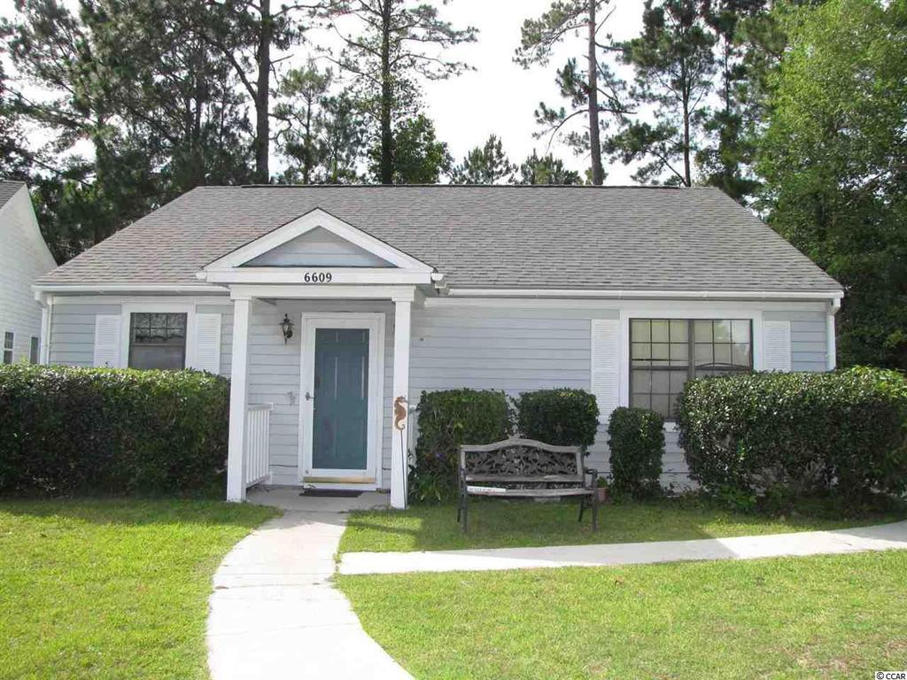 6609 e sweetbriar trl myrtle beach sc mls 1711345 for Sweetbriar garden homes
