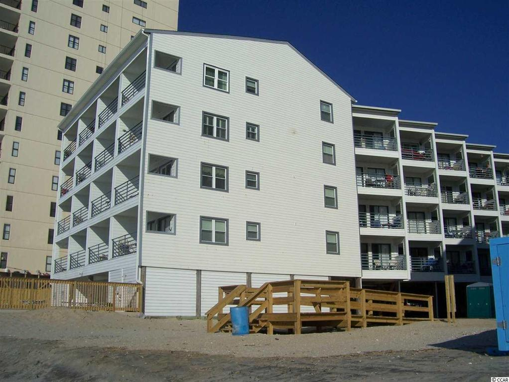 920 N Waccamaw Drive 2105 Garden City Beach Sc Mls
