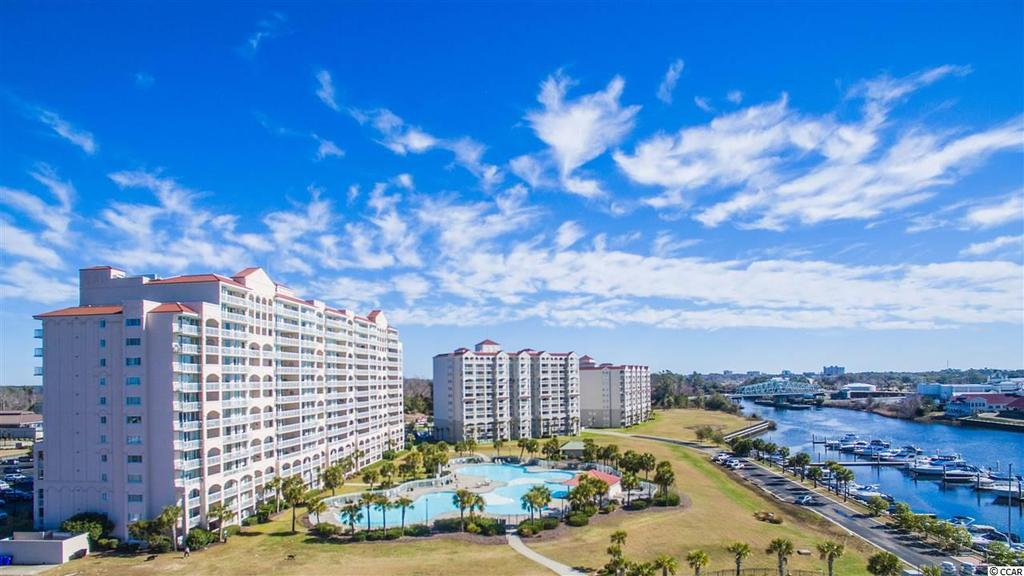 Yacht Club Villas Myrtle Beach For Sale