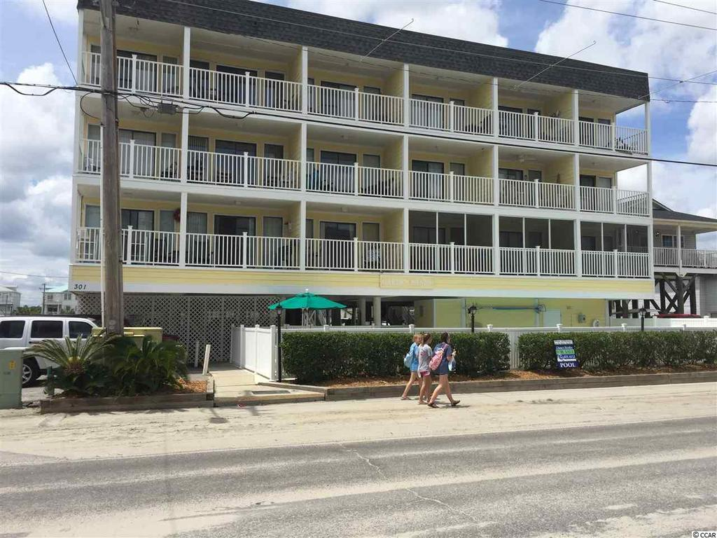 301 N Waccamaw 306 Garden City Beach Sc Mls 1712792