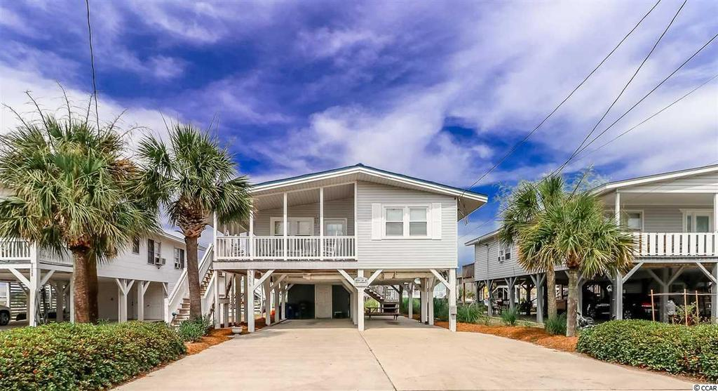 Coldwell Banker Myrtle Beach Sc