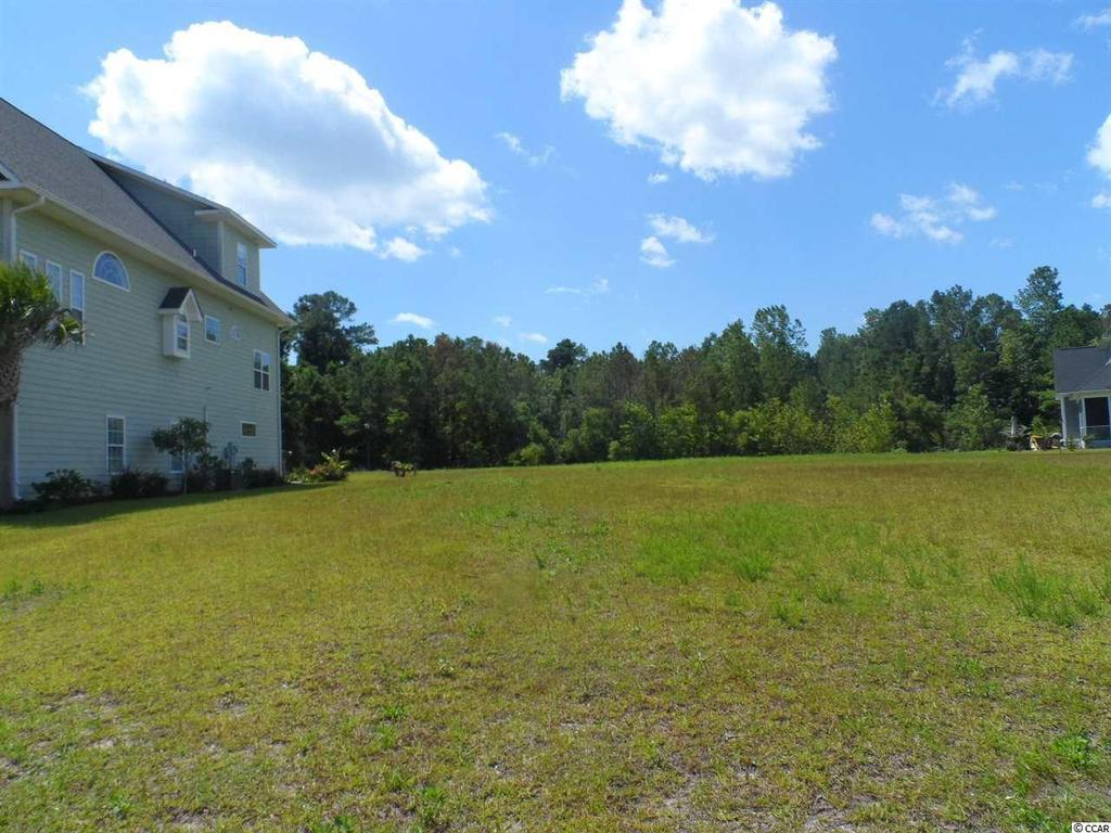 Lot 42 Palmetto Harbor North Myrtle Beach Sc Mls