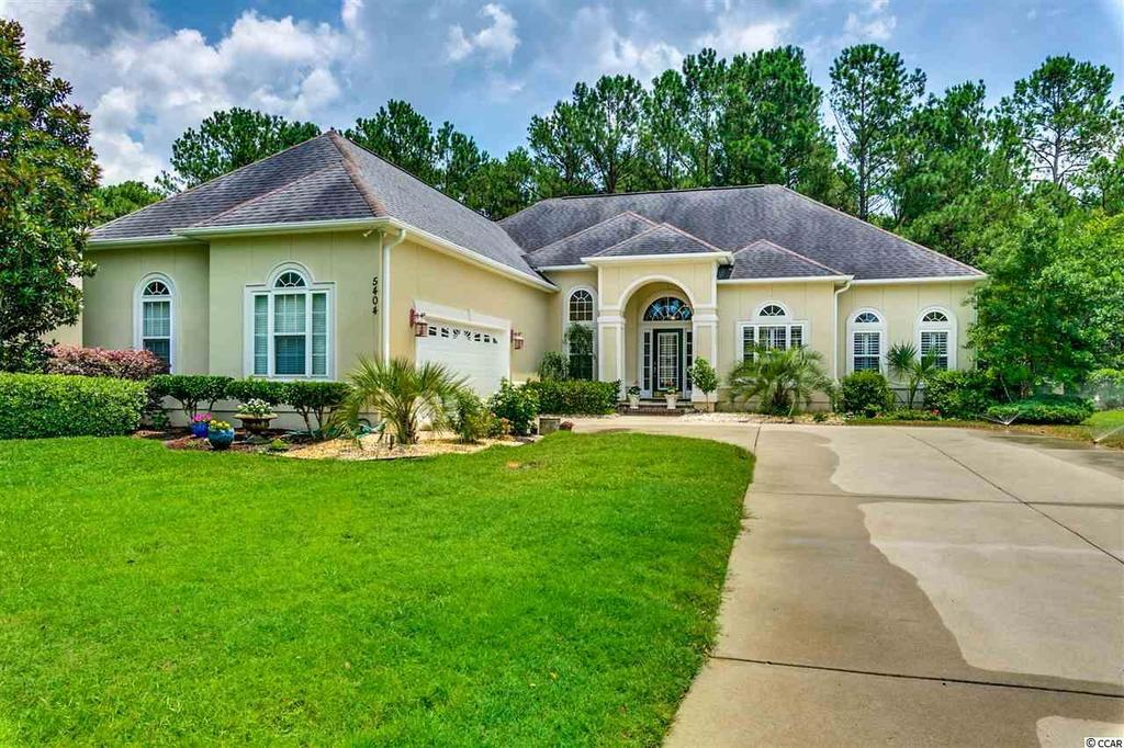 Homes For Sale In Leatherleaf Myrtle Beach Sc