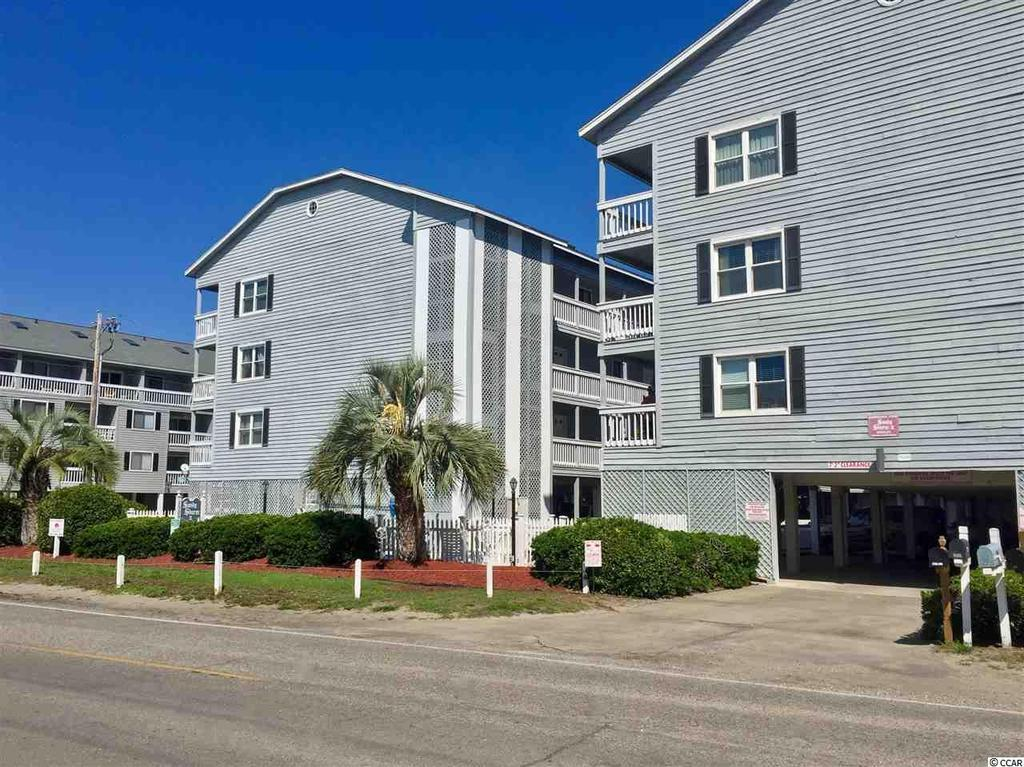 1509 N Waccamaw Dr 108 Murrells Inlet Sc Mls 1715287 Coldwell Banker