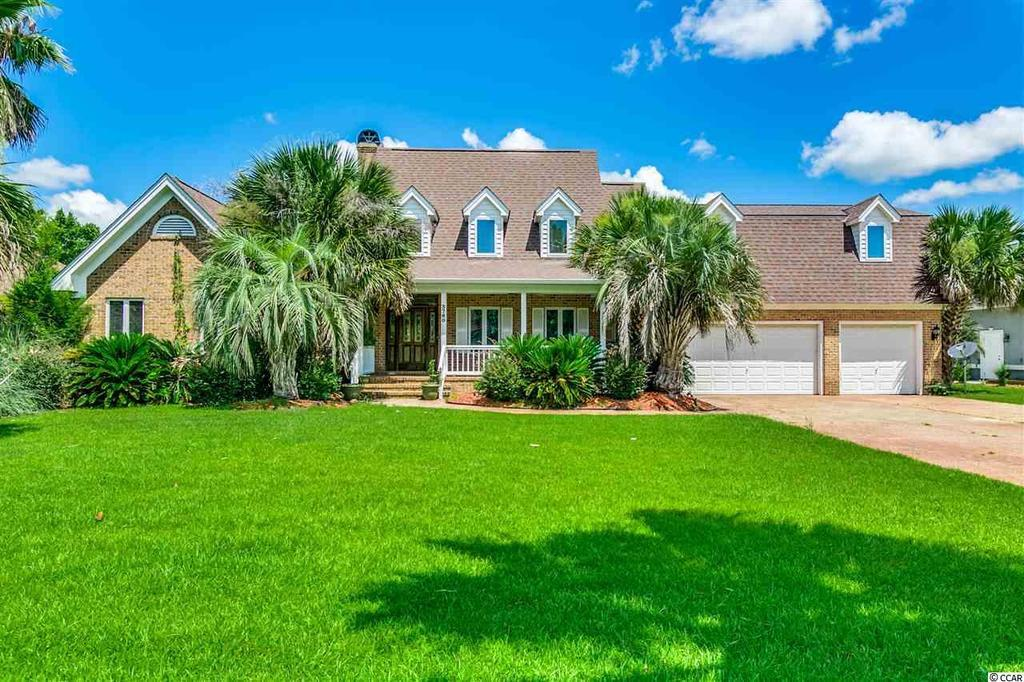 3780 Waterford Dr Myrtle Beach Sc Mls 1715532