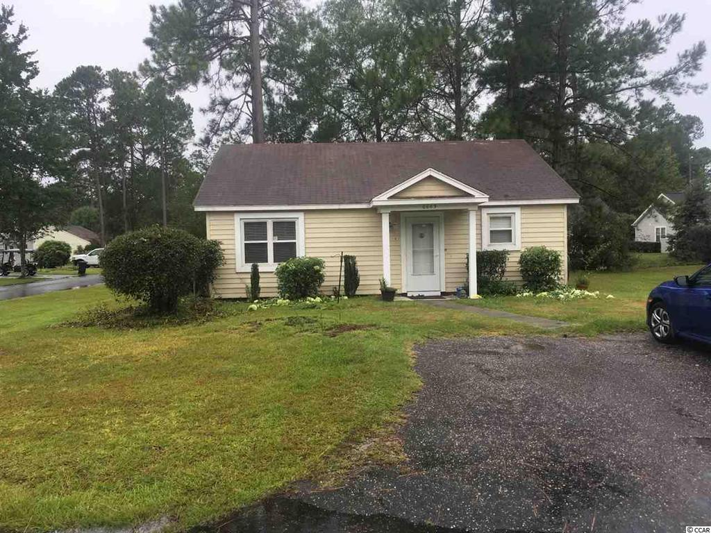 6603 e sweetbriar trl myrtle beach sc mls 1716913 for Sweetbriar garden homes