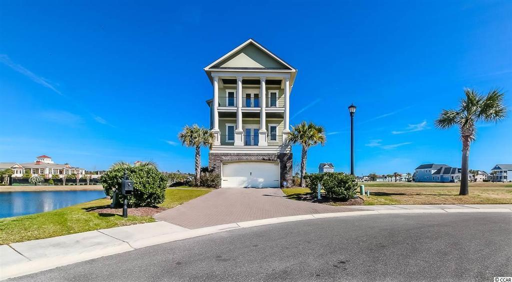 Lot  Whispering Winds Dr Myrtle Beach Sc