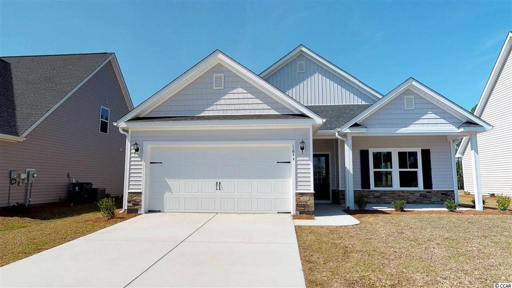 1608 Palmetto Palm Dr Myrtle Beach Sc Mls 1719910