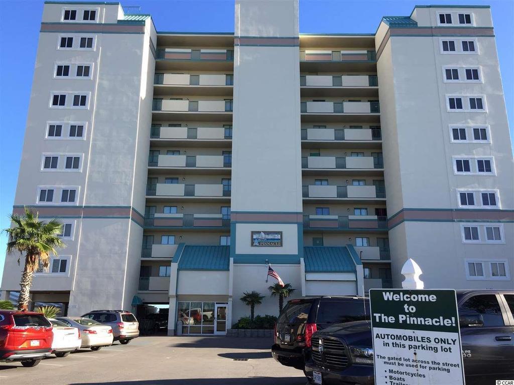 North Ocean Blvd Myrtle Beach Condos For Sale