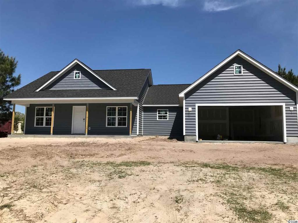 New Homes Aynor Sc
