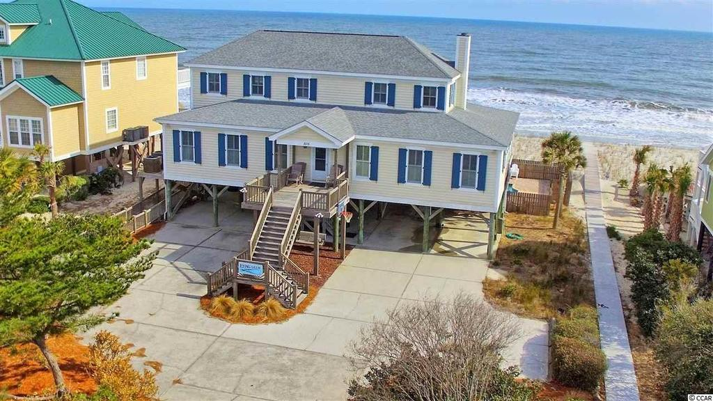 2115 S Waccamaw Dr Garden City Beach Sc Mls 1800994 Century 21 Real Estate