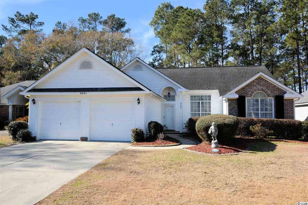 4841 Southern Trl Myrtle Beach Sc Mls 1801025 Better Homes And Gardens Real Estate