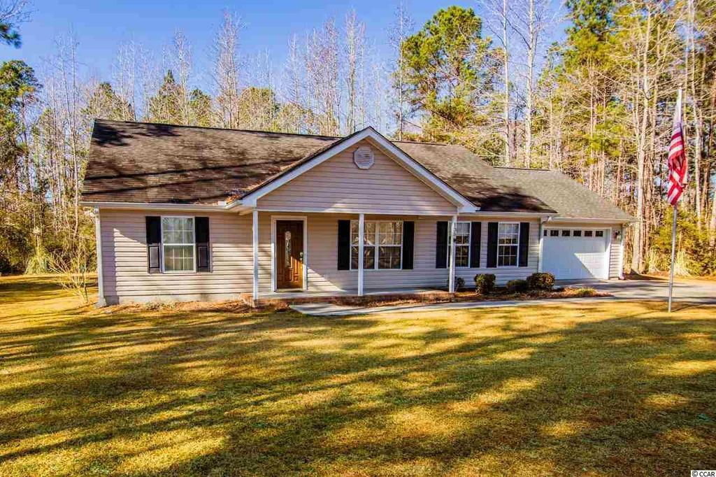 Homes For Sale In Aynor School District