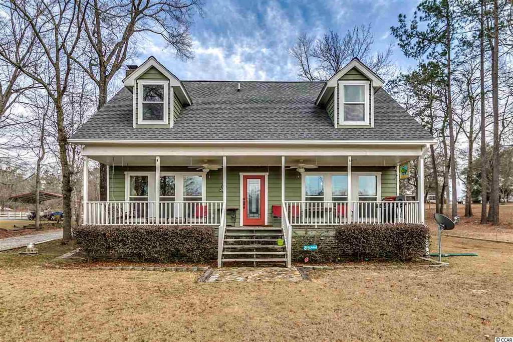 Homes For Sale In Cherokee County Sc