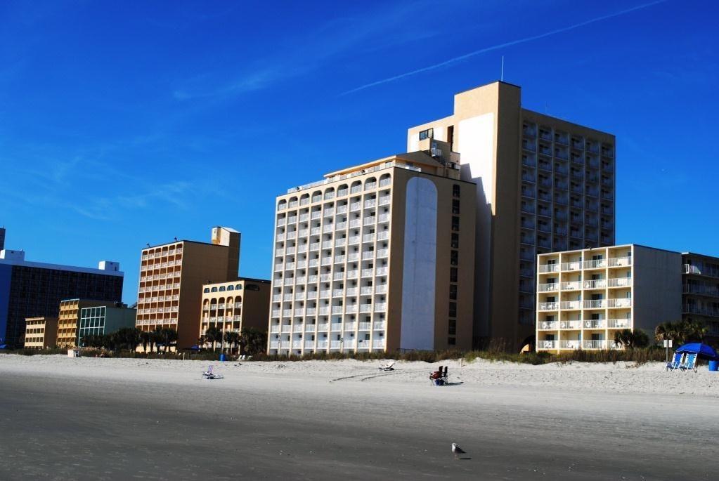 N Ocean Blvd  Myrtle Beach Sc