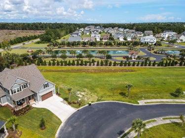 LND located at 416 Plantation Oaks Dr.