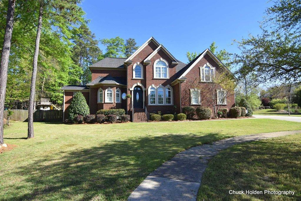 45 Hickory Hollow Ct West Columbia Sc Mls 398197 Era