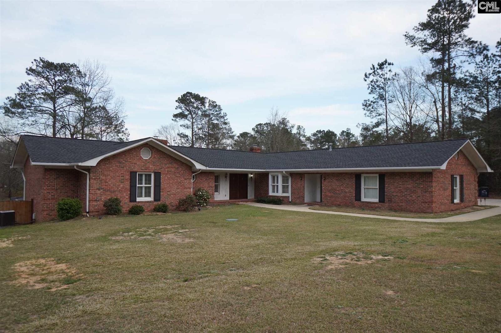 Homes For Sale In Springdale Sc