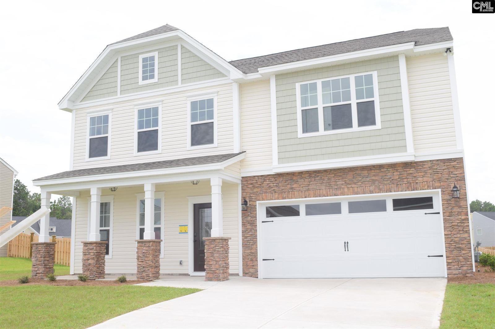528 bald cypress rd 75 lexington sc mls 423989 for Lexington sc home builders