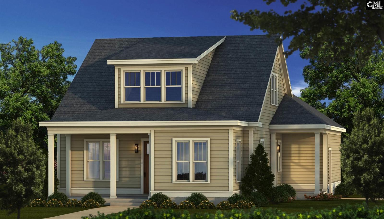 346 coldwater crossing 517 lexington sc mls 427630 for Lexington sc home builders