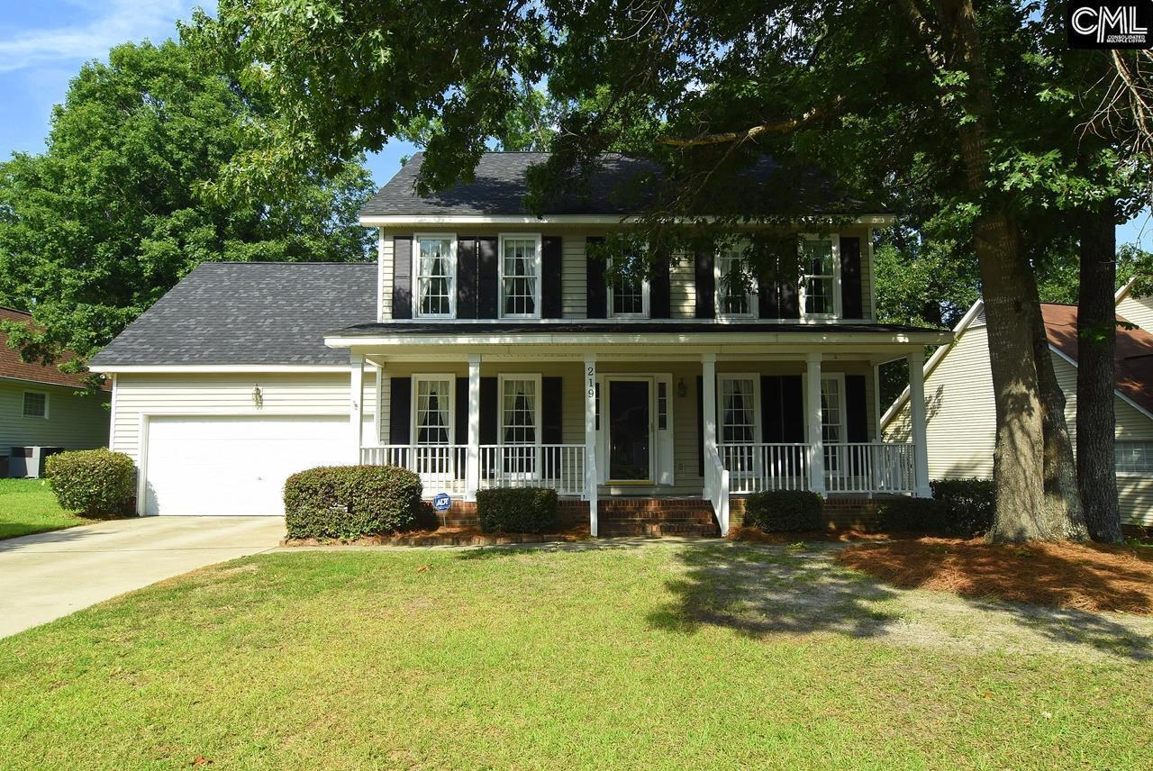 219 plantation dr lexington sc mls 427936 era for Lexington sc home builders