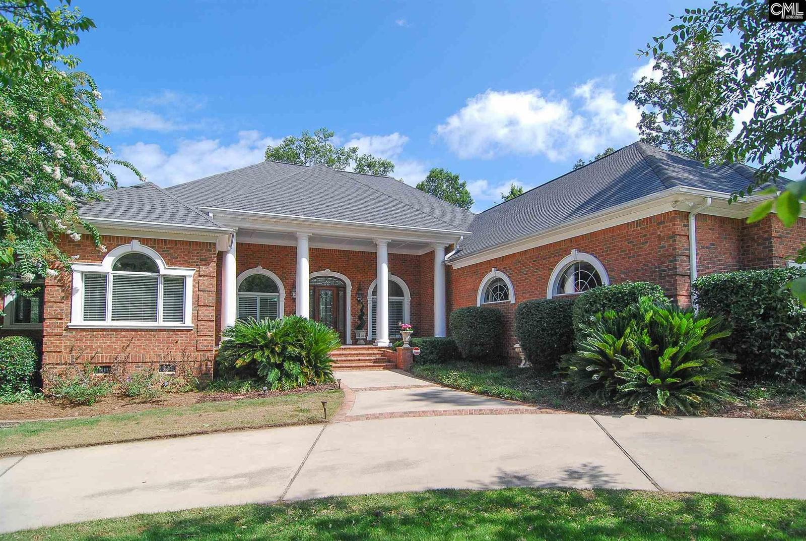 1 regatta ct columbia sc mls 429644 century 21 real for Home builders in lexington sc