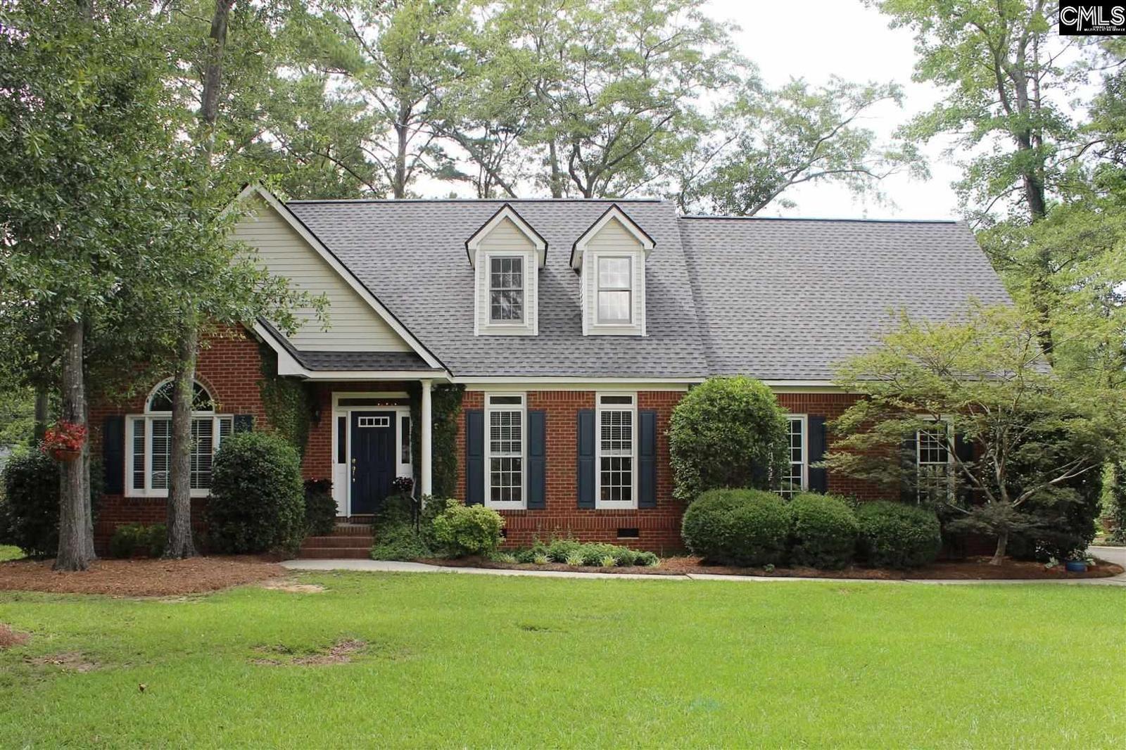 109 secret cove dr lexington sc mls 435250 era for Lexington sc home builders