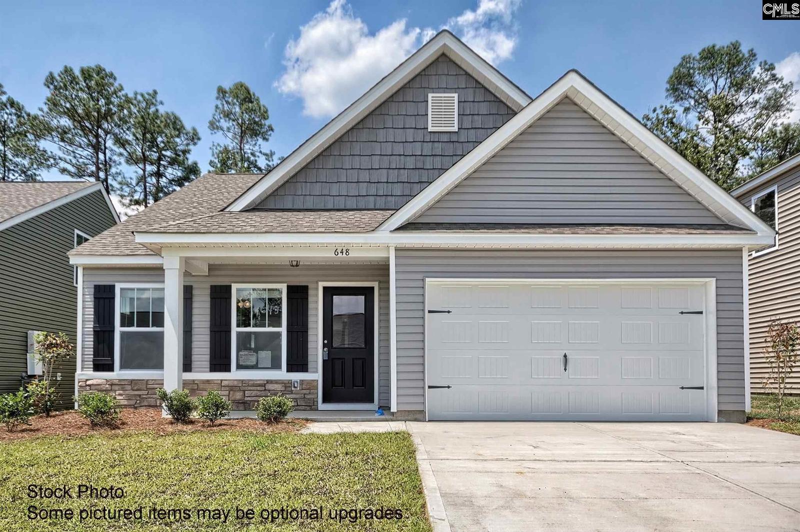 531 walking ln 57 lexington sc mls 436553 era for Lexington sc home builders