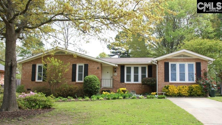 Homes For Sale In Friarsgate Irmo Sc