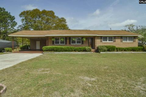 West Columbia, SC Real Estate Housing Market & Trends
