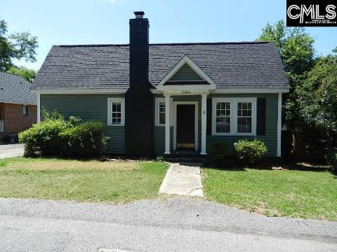 Local Real Estate: Homes for Sale — Shandon, SC — Coldwell