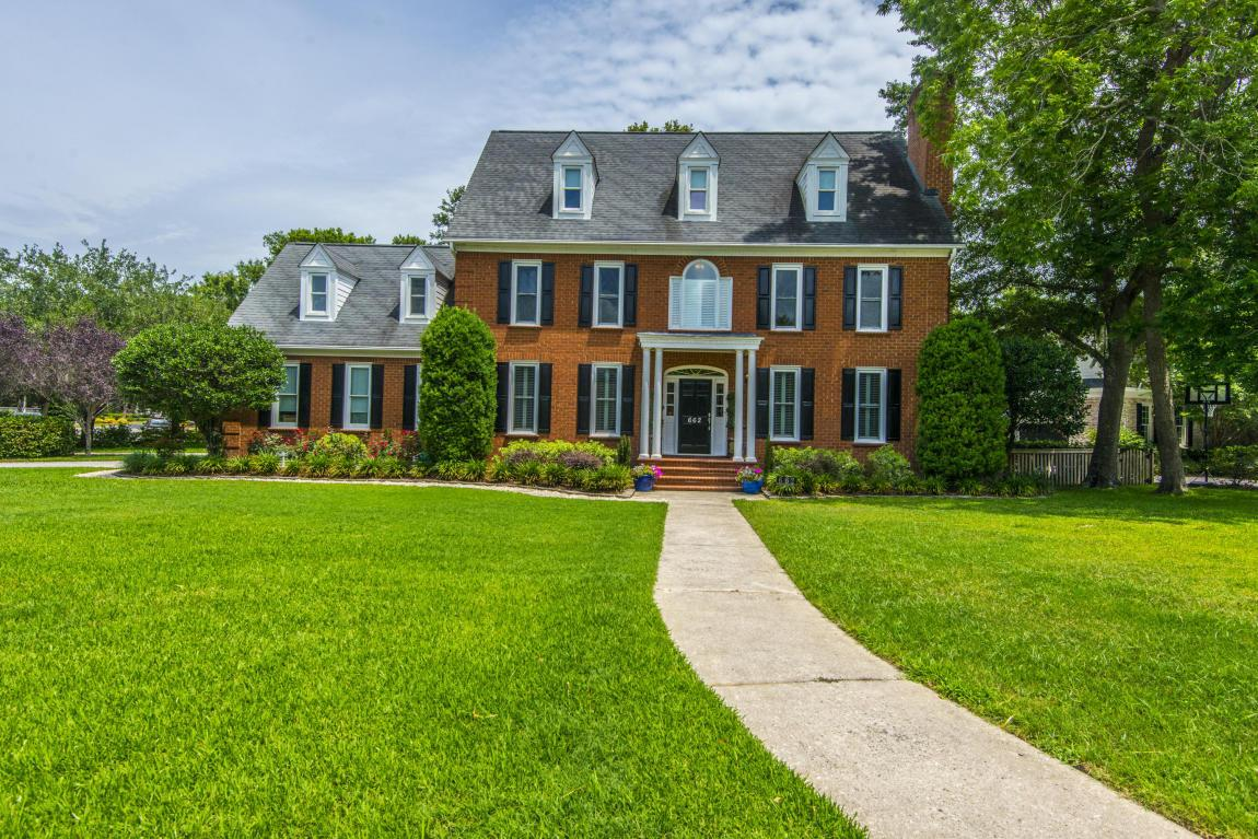 Best Places to Live in Mount Pleasant South Carolina