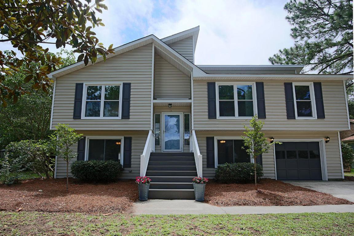 11 Held Cir Charleston Sc Mls 17016351 Better Homes
