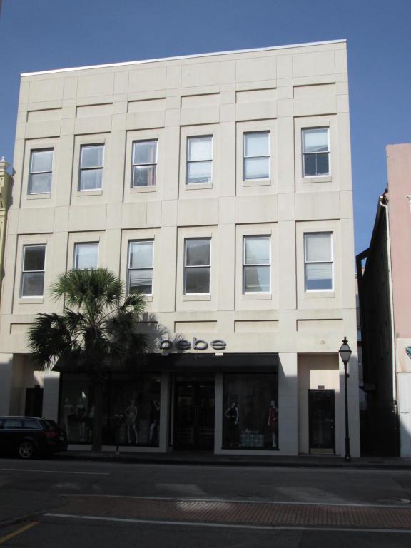 289 King St 291 Charleston Sc Mls 17017763 Era