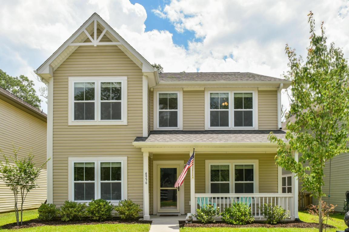 4956 Ballantine Dr Summerville Sc Mls 17018932 Better Homes And Gardens Real Estate
