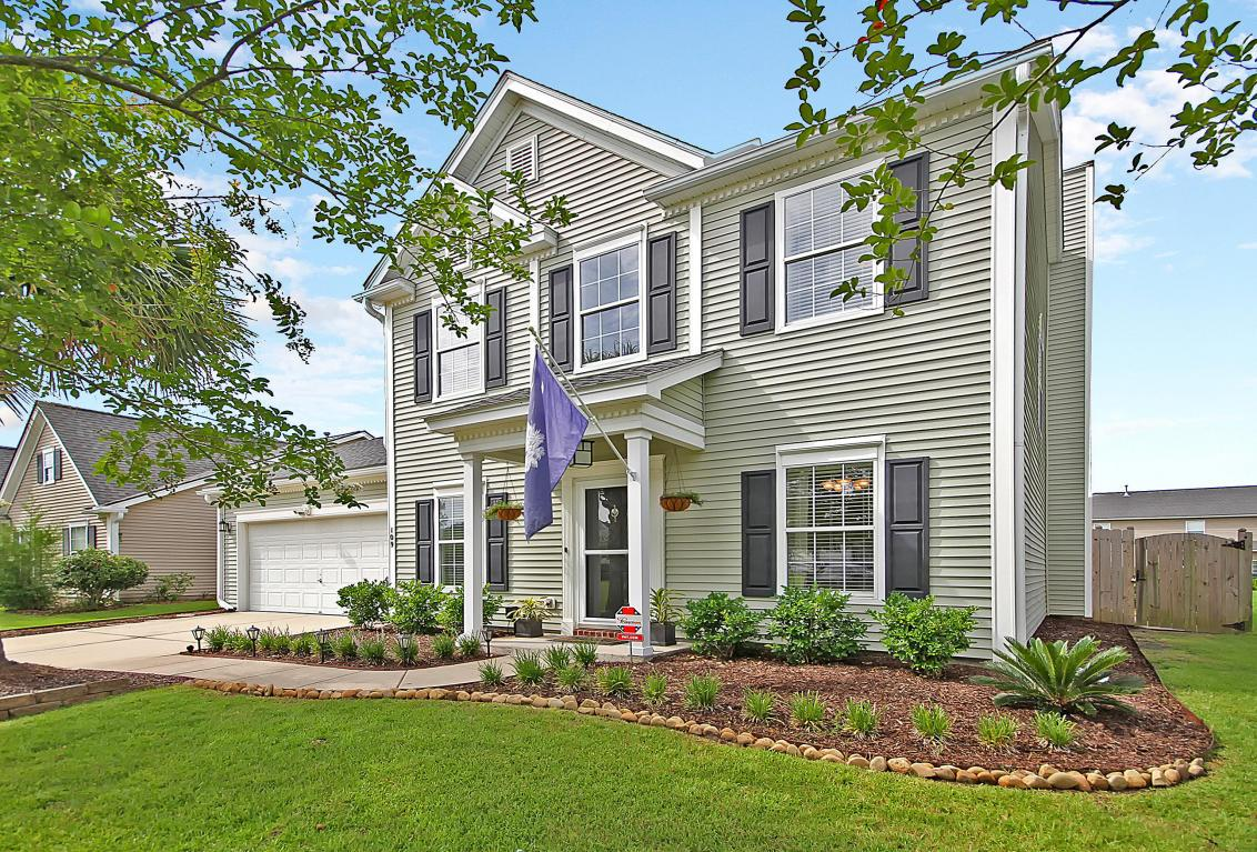 109 Walnut Creek Rd Charleston Sc Mls 17019763