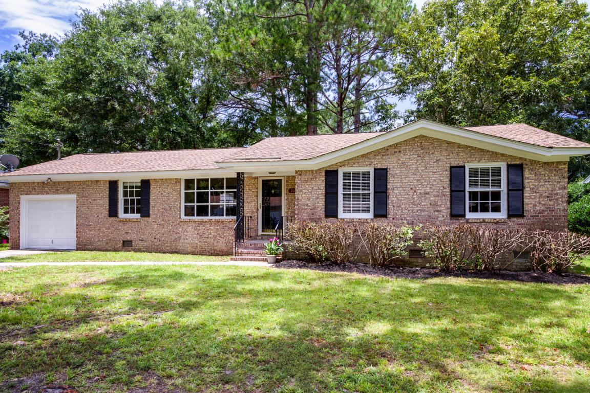 2080 Bishop Dr Charleston Sc Mls 17019897 Better Homes And Gardens Real Estate