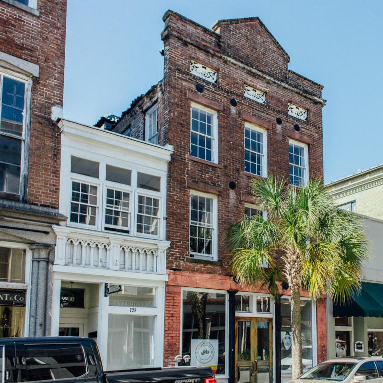 193 King St Charleston Sc Mls 17021171 Era