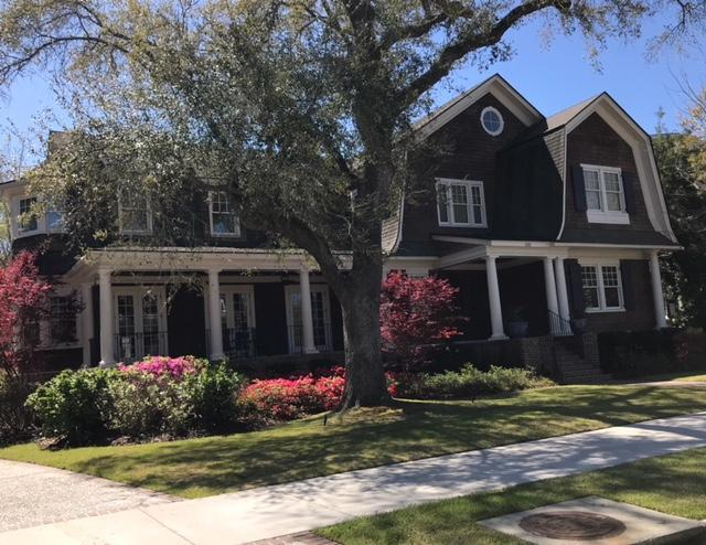 Homes For Sale In Daniel Island School District