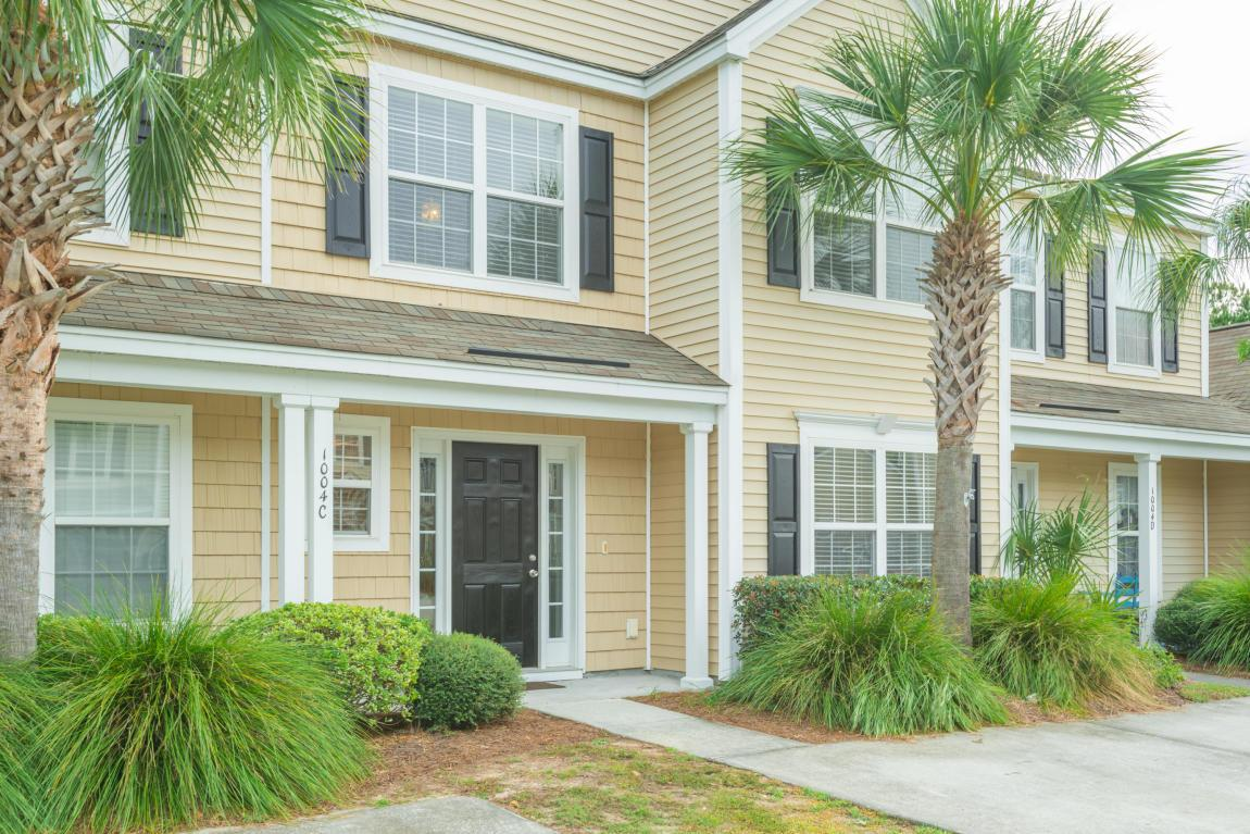 1004 Washitonia Way C Charleston Sc Mls 17028538