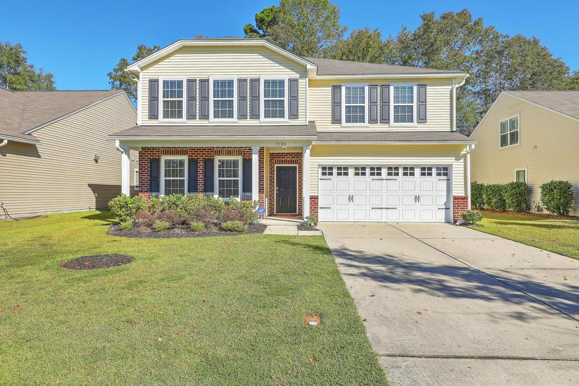 3186 Conservancy Ln Charleston Sc Mls 17029107