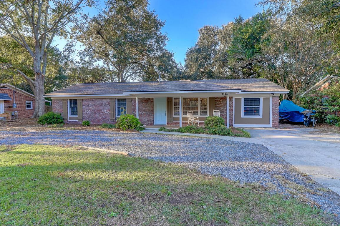 1446 Fort Johnson Rd Charleston Sc Mls 17029366